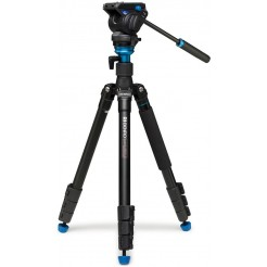 Benro A2883FS4 Tripod Video Aero 4