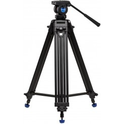 Benro KH25N Professioneel Video Statief