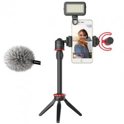 Boya Universele Smartphone Video Set BY-VG350